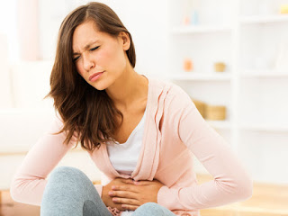Acute diarrhea in adults