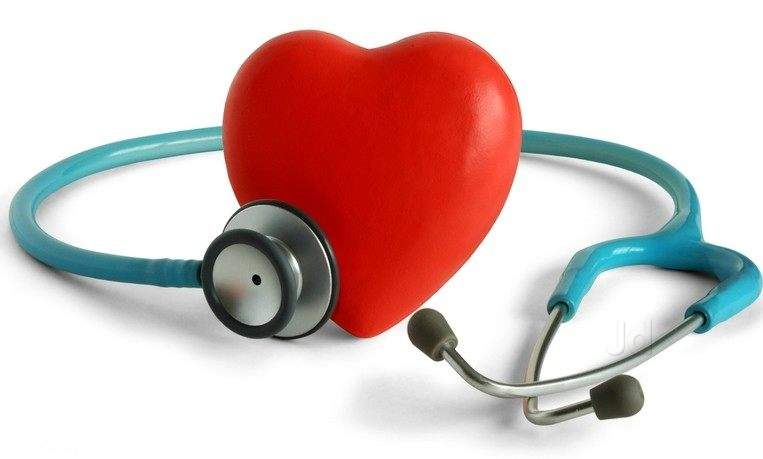 A heart murmur is a sound of swirling blood in the heart