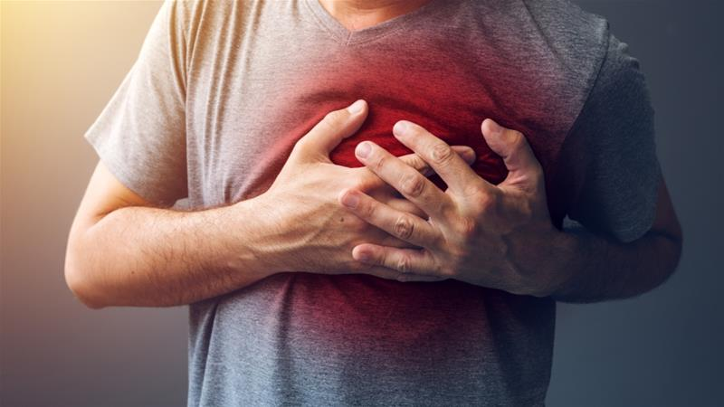 Heart attack is a Myocardial infarction